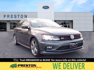 Used Volkswagen Jetta Randallstown Md